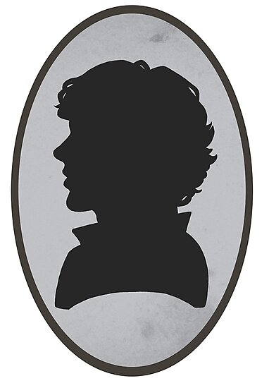 Sherlock Portrait by kcgfx