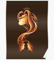 Póster El nuevo rey