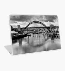 River Tyne Bridges Laptop Skin