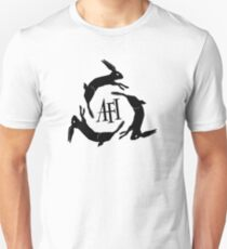 AFI Black T-shirt Sz S, M, L, XL, XXL T-Shirt