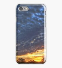 Morning Sky iPhone Case/Skin