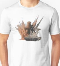 Battle Camel T-Shirt