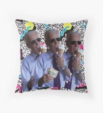 Biden FTW Throw Pillow