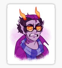 Eridan Ampora Sticker