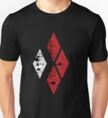 Quinn Diamonds Unisex T-Shirt