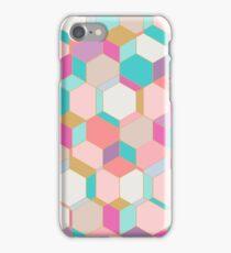HEX2 iPhone Case/Skin