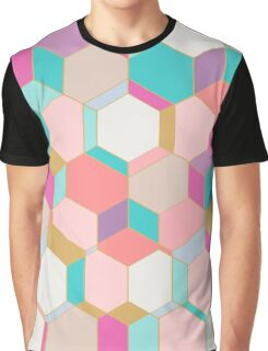 HEX2 Graphic T-Shirt