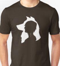 Little Wolf Unisex T-Shirt