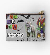 Happy Halloween Studio Pouch