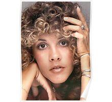 Stevie Nicks  Karat Gold Tour Poster Limited Edition