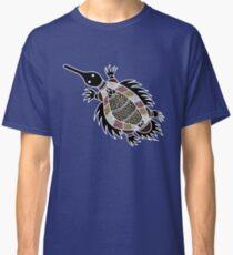 Aboriginal Art - Echidna  Classic T-Shirt