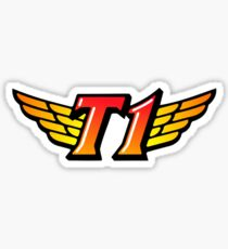SK Telecom T1 Sticker