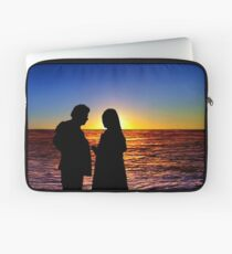 Sunset 8 Laptop Sleeve