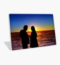 Sunset 8 Laptop Skin