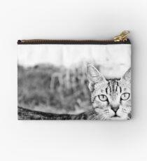 Stray Cat Studio Pouch