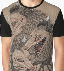 Mouths to Feed Graphic T-Shirt