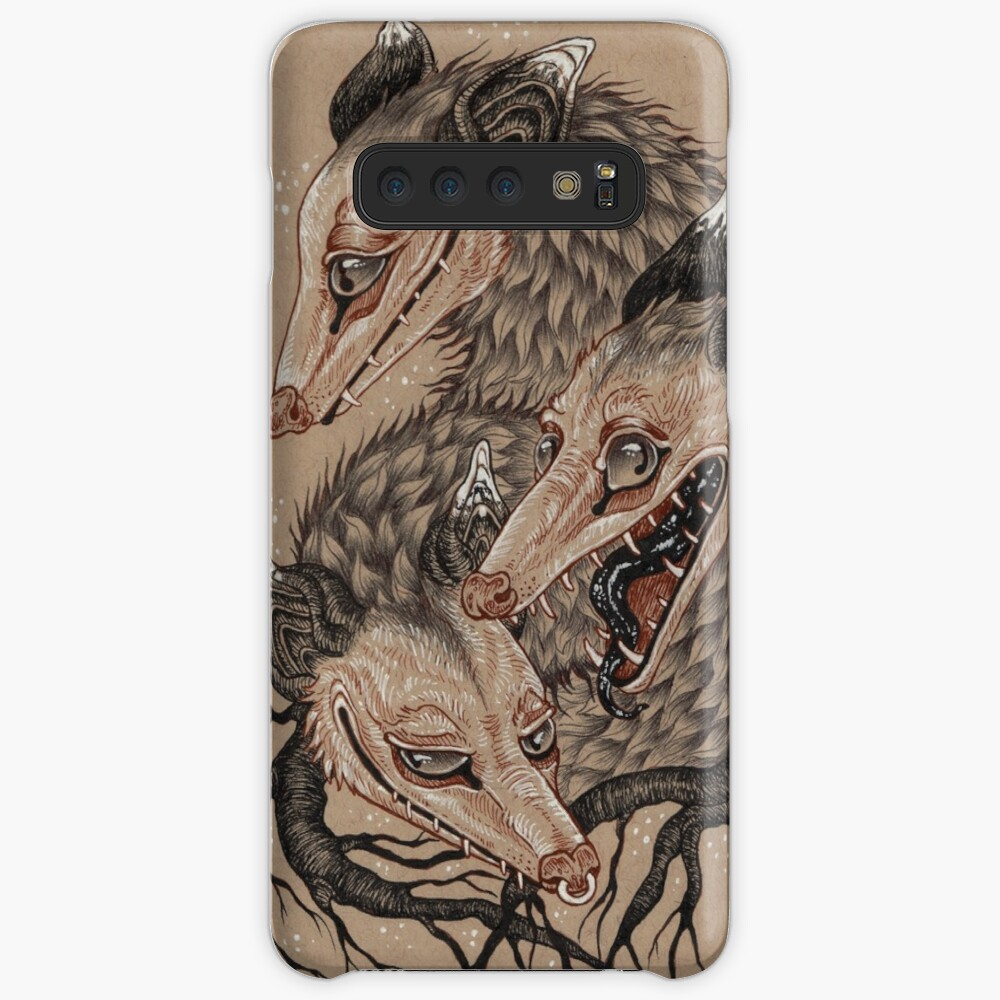 Mouths to Feed Case & Skin for Samsung Galaxy