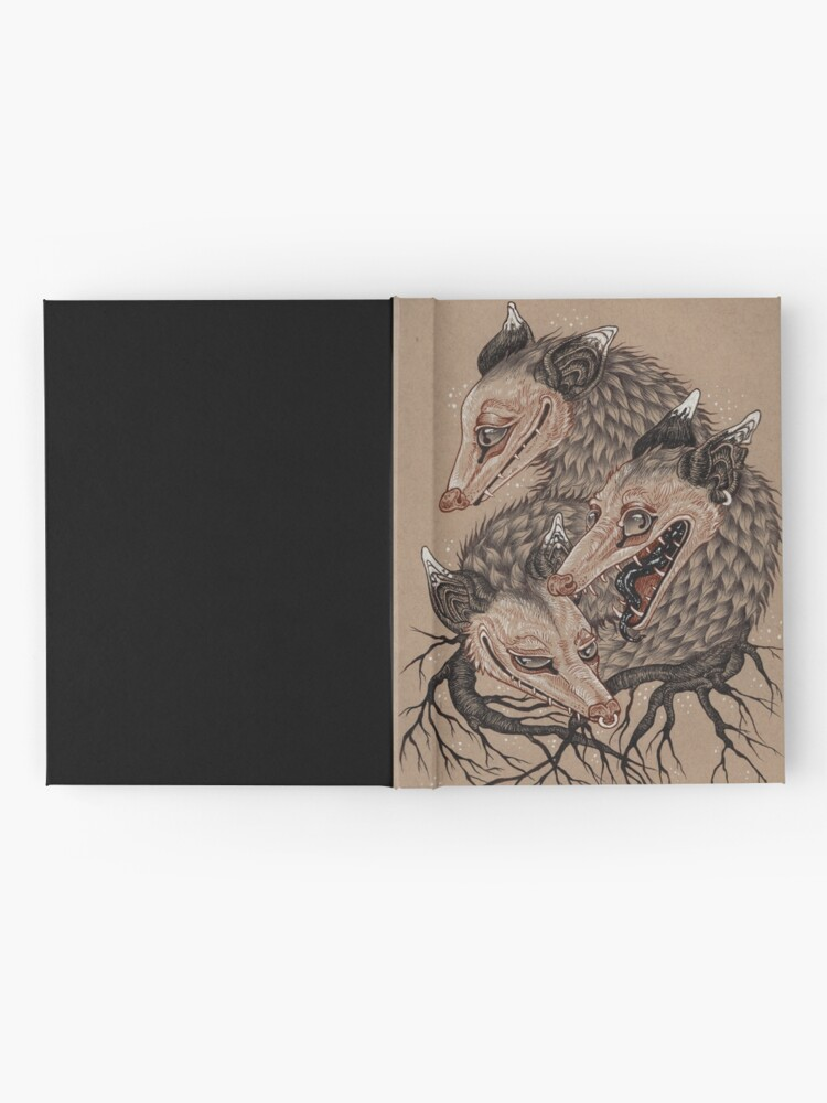 Alternate view of Mouths to Feed Hardcover Journal