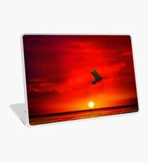 Sunset 11 Laptop Skin