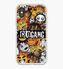Glo Gang Or No Gang iPhone Case