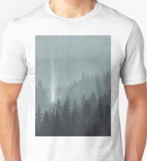 Forestscape 8 Unisex T-Shirt
