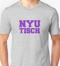 Camiseta unisex NYU Tisch