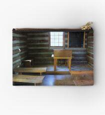 One Room School House Studio Pouch
