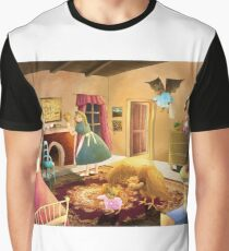 Bed time for Tammy Graphic T-Shirt