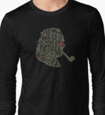 Literary Marvels- JRR Tolkien Long Sleeve T-Shirt