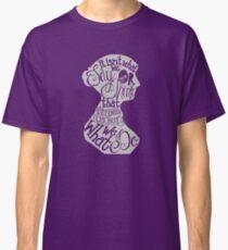 Literary Marvels- Jane Austen Classic T-Shirt