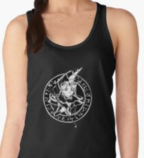 Dark Magician Yugi Women's Tank Top