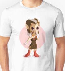 Sweet Pumyra Unisex T-Shirt