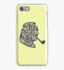 Literary Marvels- JRR Tolkien iPhone Case/Skin