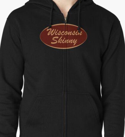 The Original Wisconsin Skinny Logo T-Shirt