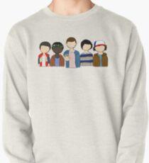 Choses étranges Sweatshirt