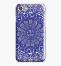 Taíno Mandala iPhone Case/Skin