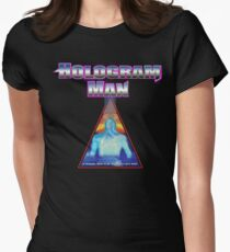 Hologram Man T-Shirt