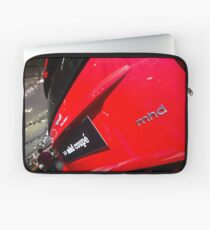 Smart Fortwo mhd Coupe Logo [ Print & iPad / iPod / iPhone Case ] Laptop Sleeve
