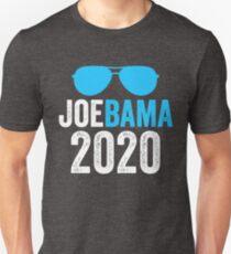 Joebama 2020 Joe Biden Barack Obama T-Shirt