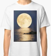 Supermoon 2016 Classic T-Shirt