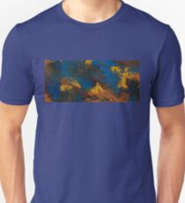 Stars in the Night Unisex T-Shirt