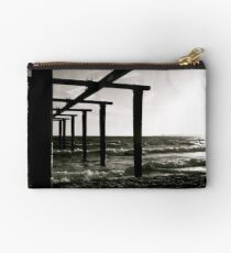 Whipping Wet  Studio Pouch
