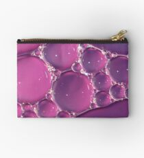 Shades of Purple Studio Pouch