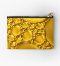Shades of Gold Studio Pouch