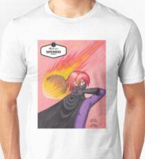 Masks of a Superhero Episode 1 Cover Unisex T-Shirt