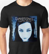 Evanescence Fallen Unisex T-Shirt