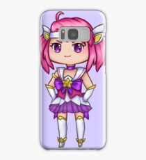 Star Guardian Lux 2 Samsung Galaxy Case/Skin