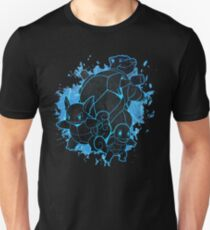 Starters- 7, 8, & 9 Unisex T-Shirt