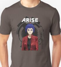 ARISE ghost in the shell Unisex T-Shirt