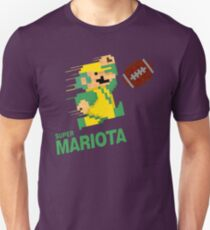 Super Mariota T-Shirt